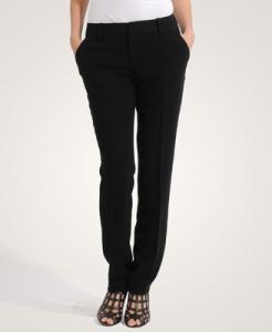 Forever 21 Modern Woven Trouser